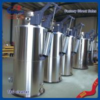 Wholesale Triethylene glycol cleaning furnace from china suppliers