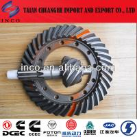 Wholesale FONTON TRUCK SPARE PARTS,Drive gear and Driven gear 2402Q01-021 from china suppliers