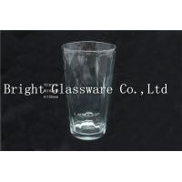 Wholesale high quality glass beer mugs, tall glass tumbler use in hotel & pub from china suppliers