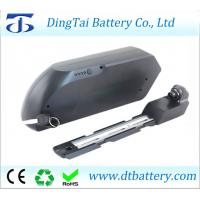 Wholesale 48V 17.5Ah Tiger shark down tube battery for fat bike/mountain bike from china suppliers