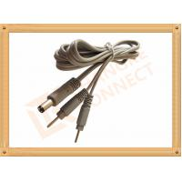 Wholesale DC 5.5 Tens Unit Cables To 2.0 2 Pin Medial Tens EMS Electrode Lead Wires from china suppliers