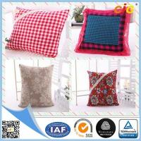 Wholesale Polyster And Cotton Decorative Cushion Covers / Sofa Cushion Covers for Household or Hotel from china suppliers