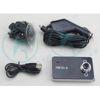 Wholesale Automobile Black Box DVR 140 Degree Angle - HD Car DVR Camera Recorder Motion detection from china suppliers