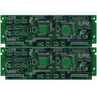 Wholesale Multilayer High precision pcb board FR4 with HASL printed circuit board from china suppliers