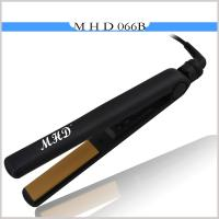 Wholesale 2014 New and top quality flat iron hair straightener and ceramic hair straightener from china suppliers