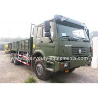 Wholesale SINOTRUK HOWO 380 HP Cargo Vehicles from china suppliers