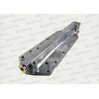 China 6D125 Engine Oil Cooler Cover Assy 6150-61-2123 For Excavator PC200-3 on sale