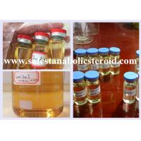 Wholesale 99.9% Safest Anabolic Steroid Tri Tren 200mg/ml Inejction For Bulking Cycle Steroids from china suppliers