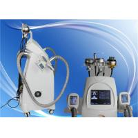 Wholesale Cavitation Skin Rejuvenation Equipment , Ultrasound Stomach Fat Burning Machine from china suppliers
