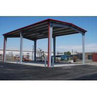 Buy cheap Light Weight Steel Frame Building To Australia Manufacture In China from wholesalers