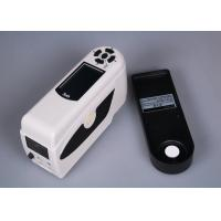 Wholesale Camera Illumination Portable Spectrophotometer Colorimeter For Textile from china suppliers
