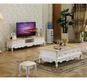 Wholesale B13#; Royal TV stand;coffee table; Royal furniture;China furniture, royal living room furniture, living room set from china suppliers