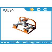 Wholesale Corner Cable Roller with Aluminum Wheel for Cable Laying Project from china suppliers