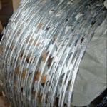 Wholesale BTO-10/BTO-22/CBT-65 Galvanized Concertina Razor Wire from china suppliers