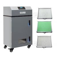 Wholesale 330W Digital portable solder fume extractor With Filter Clogging Light Alarms from china suppliers