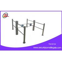 Wholesale Intelligent Electric Supermarket Turnstile With Infrared Sensor from china suppliers