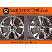"""Wholesale 17"""" Hypper Silver Aluminum Alloy Wheels for SONATA , korean wheel from china suppliers"""