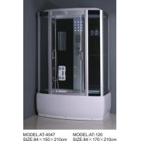 """Wholesale Magnetic Lock Square <strong style=""""color:#b82220"""">Shower</strong> Cubicles 2 - hole Handles <strong style=""""color:#b82220"""">shower</strong> tub enclosures from china suppliers"""