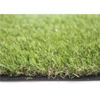Wholesale 25mm Comfortable Dog Friendly Artificial Grass For Gardens / Pet Artificial Turf from china suppliers