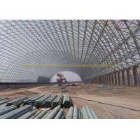 Wholesale Corrosion Resistant Lightweight Steel Truss Structure For Prefab House from china suppliers