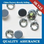Wholesale W0514 Lead free hot fix rhinestone,rhinestone hot fix china wholesale,top quality hot fix rhinestone from china suppliers