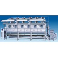 Quality Energy Efficient Atmospheric Overflow Dyeing Machine Normal Temperature for sale