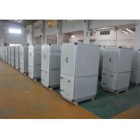 Wholesale Vertical Discharge Air Handlers , HVAC Ventilation And Cooling Units from china suppliers