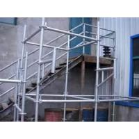 Wholesale Big loading capacity scaffolding ring lock system for tunnel, building contruction from china suppliers