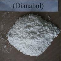 Wholesale 99% Dianabol 72-63-9 White Muscle Building Steroids Powder Metandienone from china suppliers