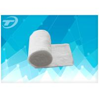 Wholesale Surgical Medical Cotton Absorbent Hydrophilic 50g 150g 250g 500g Cotton Wool Roll from china suppliers