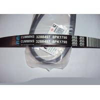 Wholesale SINOTRUK Truck Replacement Parts Air Conditioner Belt WG1500130017 from china suppliers