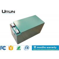 Wholesale 100Ah 48V Electric Vehicle Battery Systems With Aluminum Iron Case from china suppliers
