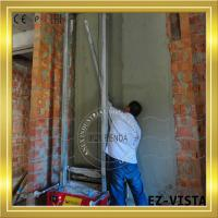 Wholesale Ez renda Automatic Plaster Rendering Machine Stucco Interior Walls from china suppliers