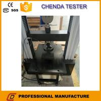 Quality 100 KN Bow Spring Centralizers Testing Machine +Centralizers Restoring Force Test Equipment for sale