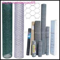 Wholesale stainless steel weave  twist hexagonal wire mesh/chicken wire/chicken wire fence/chicken wire for sale/hex mesh from china suppliers