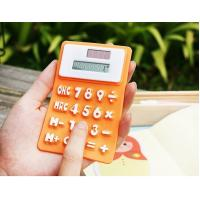 Wholesale Ultra-thin Calculator Calculator new exotic products multi-functional notebook calculator from china suppliers