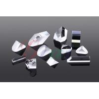 Wholesale 12.7mm Equilateral Prisms Optics Prism For Dispersion Compensation Wavelength Tuning from china suppliers