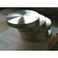 Wholesale Corrosion Resistant Inconel 600 / UNS N06600 / 2.4816 Nickel Alloy Forged Disc ASTM B564 from china suppliers