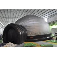 Wholesale Customized Fire Retardant 10m Diameter Dome Inflatable Planetarium Tent from china suppliers