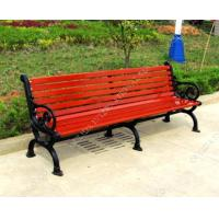 Wholesale Antique Cast Iron Bench OLDA-8016 150*60*80CM from china suppliers
