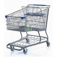 Wholesale 180-250 Liters American Supermarket Cart Mjyi-C3 (MJYI-C3) from china suppliers