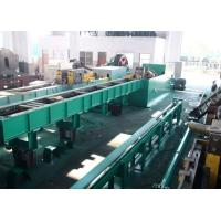 Wholesale 12m Two Roll Cold Pipe Rolling Mill , Stainless Steel Pipe Making Machine 110m/Min from china suppliers