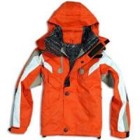 Wholesale Kids Ski Jacket (s15) from china suppliers