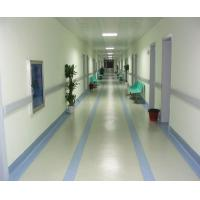 Buy cheap High Quality Durable PVC Vinyl Flooring for Hospital from wholesalers