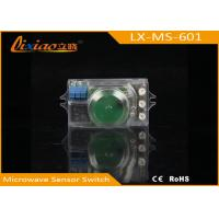 Wholesale Remote Control Microwave Sensor Switch 360 Degree 220V - 240V/AC from china suppliers