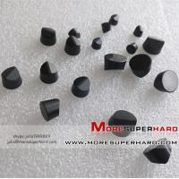Wholesale Solid CBN inserts for  Hard turning hardened steel industry-julia@moresuperhard.com from china suppliers