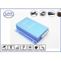 Buy cheap VT310 Quad Band Real Time Vehicle Delegation Real Time GPS Tracking Device by SMS / GPRS from wholesalers