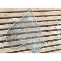 Wholesale 4 / 3 / 2 Mm Beveled Edge Picture Frame Glass Tempered Technical Curve Flat from china suppliers
