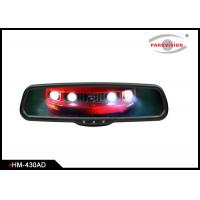 Wholesale 1200cd / M2 High Brightness Rear View Mirror Backup Camera With Auto Dimming from china suppliers