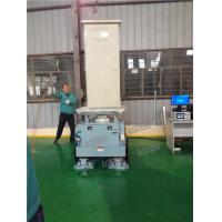 Wholesale Half Sine 60/min Shock / Bump Test Machine With CE / ISO Approved from china suppliers